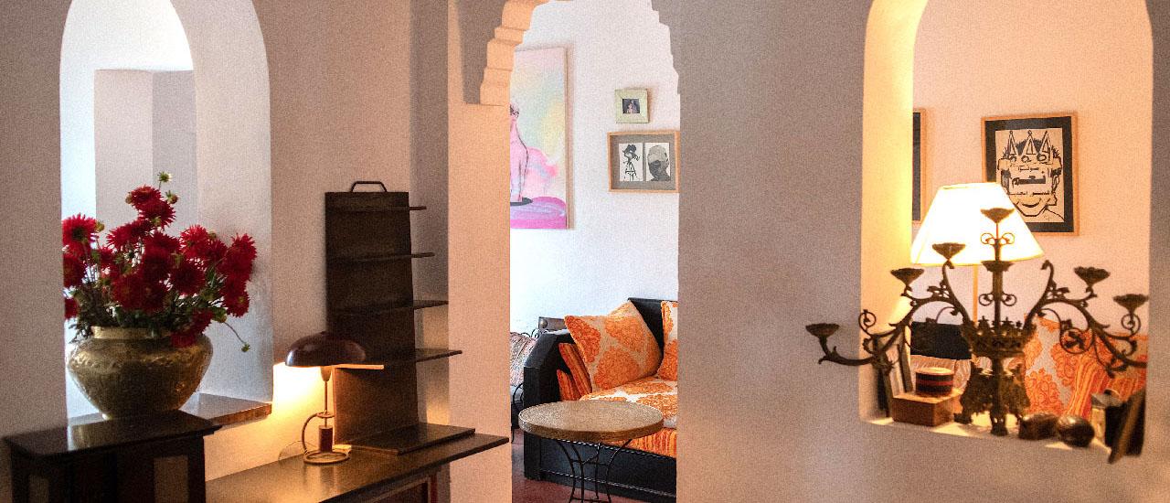 Chambre d'hôte Tanger