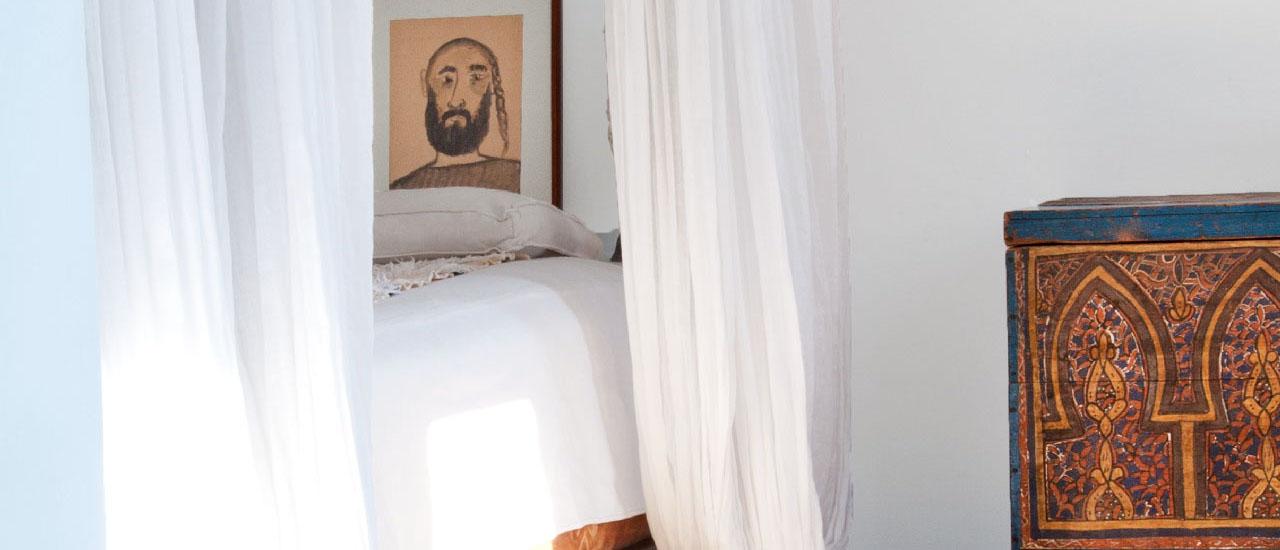 Chambres et suites Dar Nour