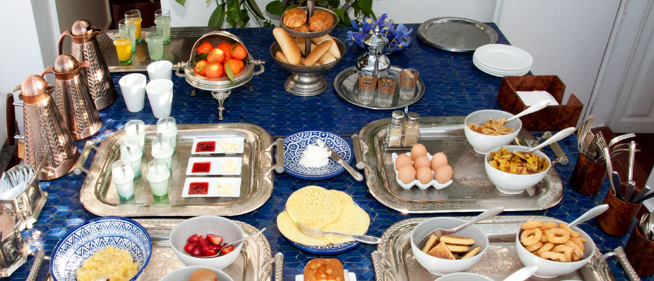 Restaurant Dar Nour